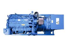 Sole Marine diesel engines from STock