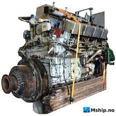 Nohab Polar F 28V-D825