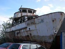 project tsmy trawler yacht 55ft