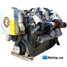 Detroit Diesel 12V149 TI