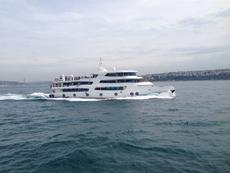 49mt PASSENGER SHIP