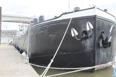 Professionally Converted Dutch Barge ( Kempenaar )