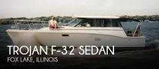 1977 Trojan F-32 Sedan