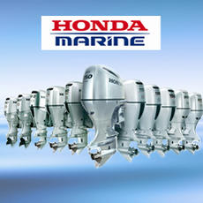 Honda Outboards Sales & Service