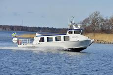 30 pax vessel Sirena