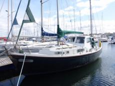 1976 MACWESTER 32 WIGHT