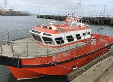 2007 CREW BOAT Wind Farm Vessel 15.05 m