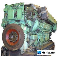 Bergen Normo diesel KVM 12