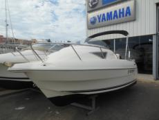 2012 QUICKSILVER 510 ACTIV