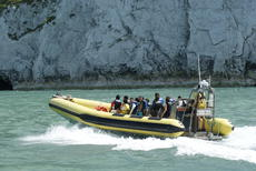 10M RIB, Aluminium, diesel jet drive, PRICE REDUCED AGAIN