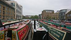 London Kings Cross Residential Mooring