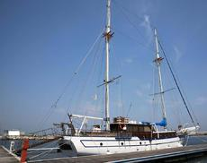 1992 MISCELLANEOUS Commercial Yacht-Sailing Vessel 22.50 m