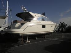 2011 PRESTIGE 440 S