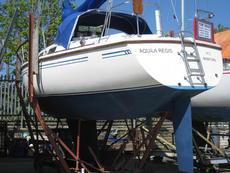1985 Westerly Fulmar 32 - £19,995