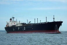 50,357DWT VLGC FOR SALE