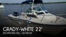 1992 Grady-White Seafarer 226
