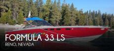 1981 Formula 302 LS