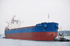 83,494DWT KAMSARMAX BULKCARRIER FOR SALE