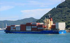 987 TEU CONTAINER SHIP FOR SALE