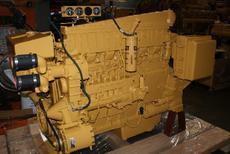 400 HP CATERPILLAR 3406C DITA NEW MARINE ENGINE