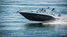 SeaRay 255 Sundancer