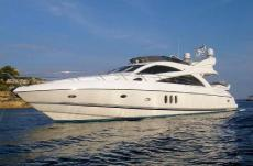 2007 Sunseeker Manhattan 66