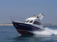 ***REDUCED***LOCHIN 366 Sports Cruiser with Fly-Deck