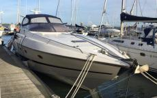 1992 Sunseeker Superhawk 50