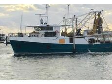 22 Metre Trawler