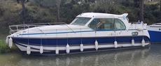 Canal Cruiser Nicols 1100 - 1999