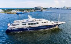 2011 Benetti Motoryacht