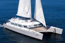 2003 CMN Catamaran