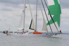 1980 Naval Yachts Schooner