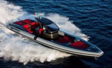 2018 Pirelli PZero 1400 Carbon Edition