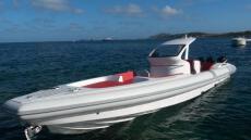 2018 Pirelli PZero 1400 Outboard Edition