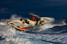 2018 Pirelli PZero 1400 Yacht Edition