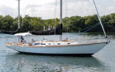 1978 Hinckley Bermuda 40 MKIII