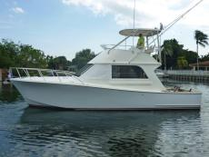 1997 Tides Custom Carolina Style Convertible
