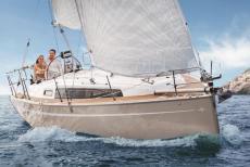 2018 Bavaria Cruiser 34