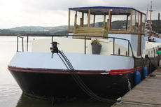 70' Replica Dutch Barge