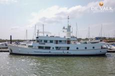 1960 Motor Yacht