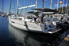 2016 DUFOUR 512 GRAND LARGE