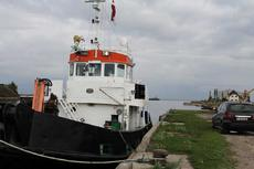 24mtr Workboat