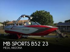 2015 MB Sports B52 23