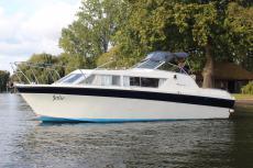 1981 Seamaster 813