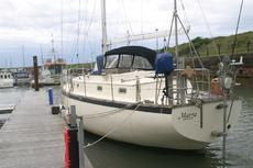 Ocean Cruising Sea Trader Yacht