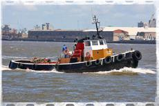 74ft Historic Tug - would be great liveaboard