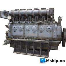 FIAT GMT A 226 ES - NEW ENGINE !!
