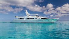 1985 Abeking & Rasmussen Raised Pilothouse M.Y.