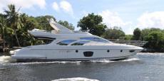 2010 Azimut Motor Yacht